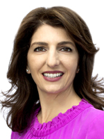 Laura Ghosn