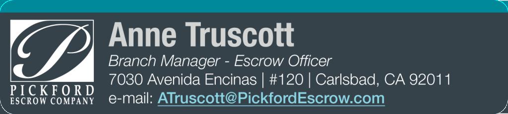 Anne Truscott-Signature