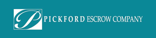Pickford Escrow